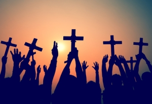 2015-05-12 Christianity on the decline in America