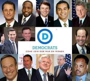 2015-05-16 Democrats war on women