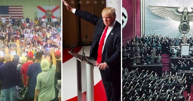 2016-08-29_2319 Donald Trump Nazi salute