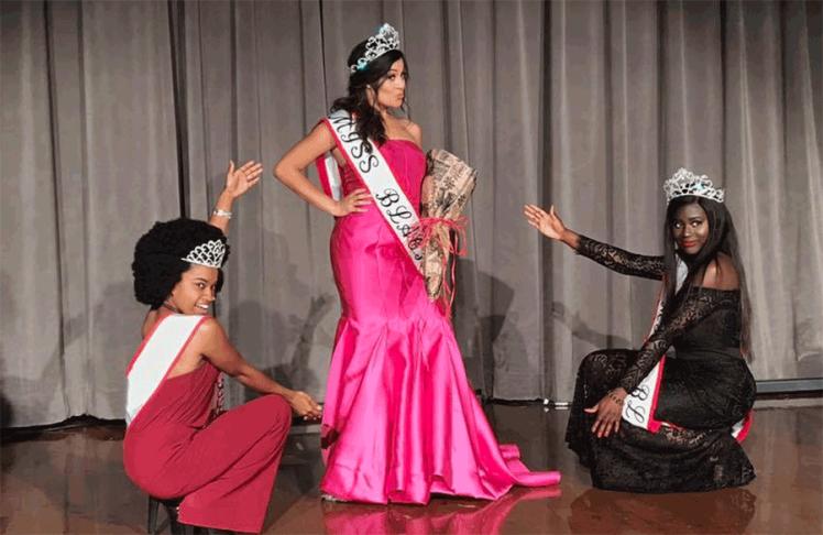 2017-05-04_1810 Miss Black University Texas controversy