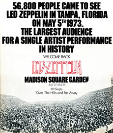 2017-05-05_1944 Led Zeppelin May 5, 1973 Tampa