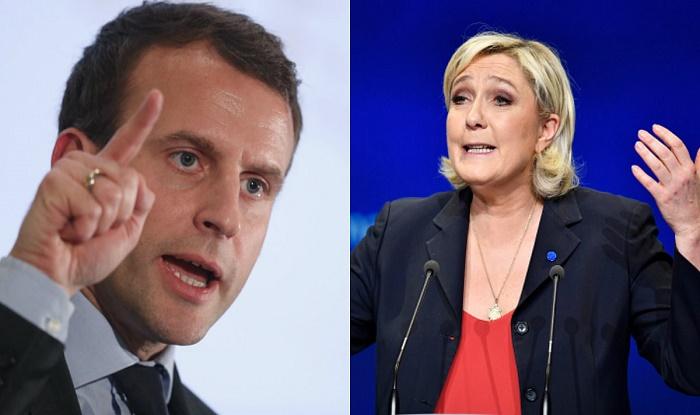 2017-05-07_2310 Macron and Le Pen